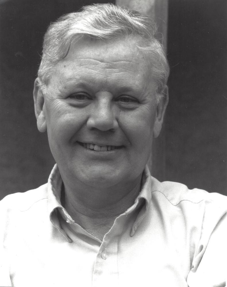 Dennis Clark Headshot
