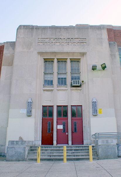 Central High School, Philadelphia, PA