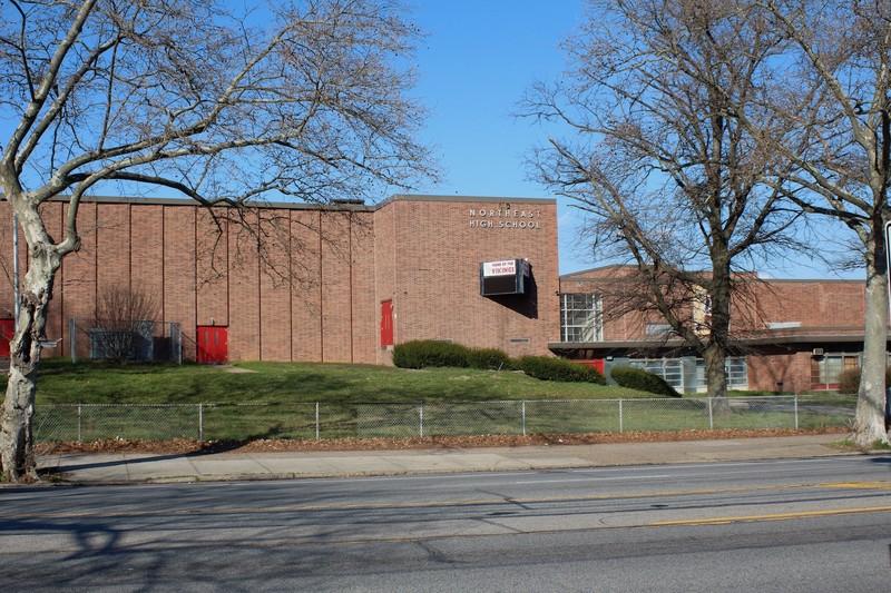 Northeast High School, Philadelphia, Pa.