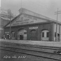 Washington Avenue Immigration Station