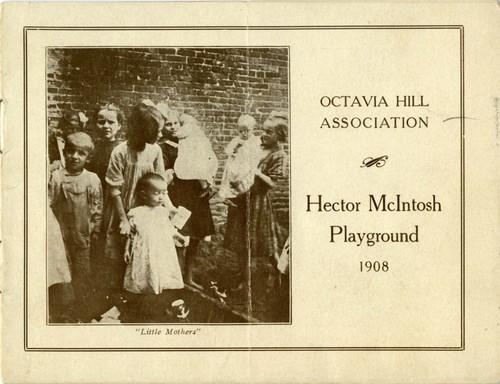 Hector McIntosh Playground