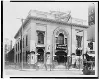 Dumont's Opera House